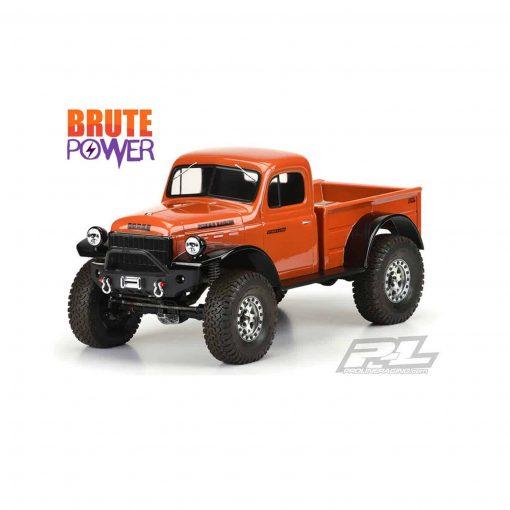 Proline Dodge 1946 Power Wagon