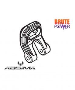 Soporte barra estabilizadora Absima Sherpa