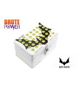 bat safe mini caja para baterías