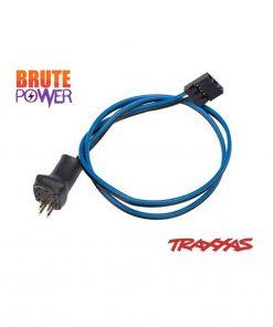 Cable 3 en 1 para kit de luces led TRX4