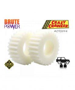 Espuma crazycrawler basic CYC094
