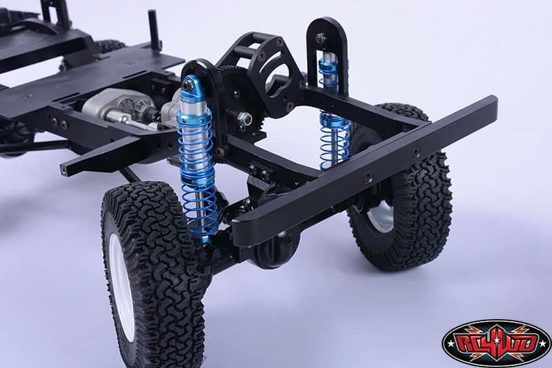Amortiguadores RC4WD KING OFF-ROAD 90mm