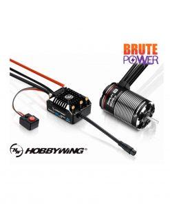 hobbywing axe 540 combo