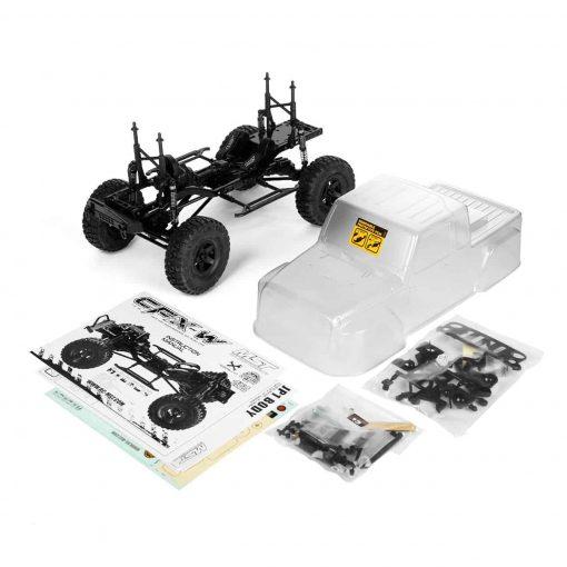chasis CFX-W JP1 KIT