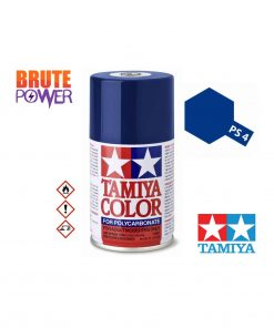 Pintura Spray Tamiya PS-4 azul