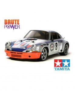 Tamiya TT-02 Porche Carrera 911