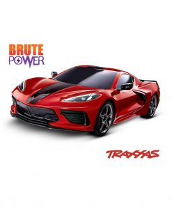 Traxxas Chevrolet Corvette Stingray