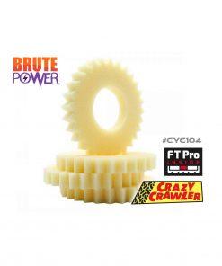 Espumas Crazycrawler FT PRO Heavy Duty 15 CYC104