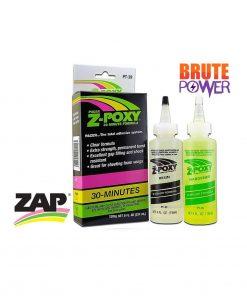 epoxy zap 30 minutos