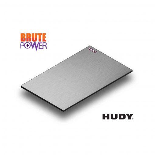 Tabla Hudy para reglajes 1/18 GT y Pista