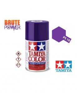 Pintura Spray Tamiya PS-10 púrpura