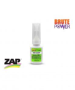 Cianocrilato medio ZAP 7gr pincel