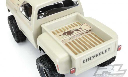 Proline Chevy K-10