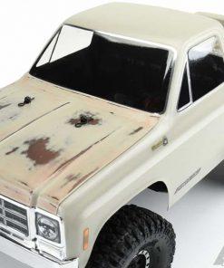 crawler Chevy K-10