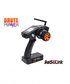 Emisora RadioLink RC4GS