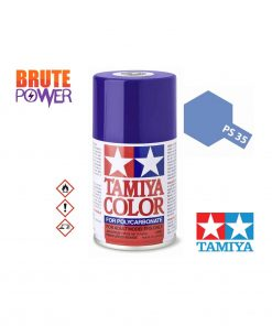 Pintura Spray Tamiya PS-35 violeta