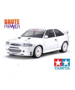 Tamiya TT-02 Ford Escort custom
