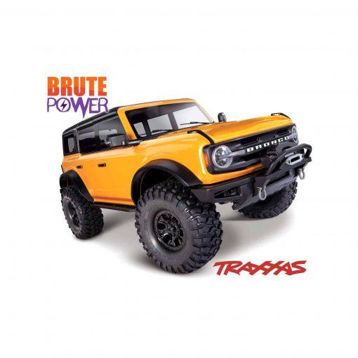 Traxxas Ford Bronco 2021