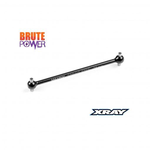 XRAY 355431 palier eje transimisión trasero