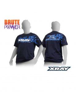 camiseta XRAY