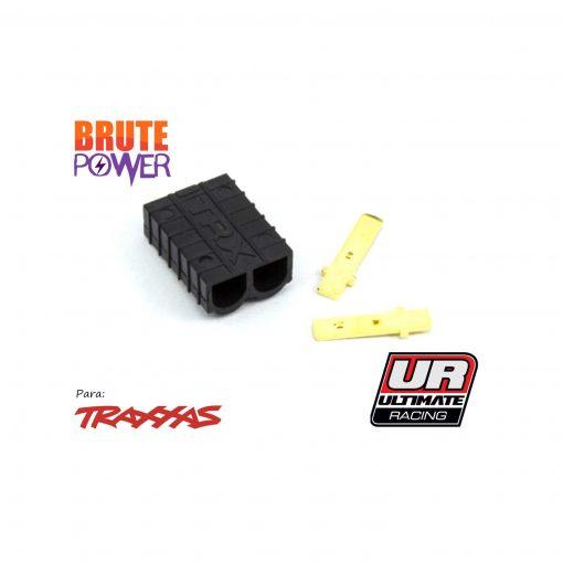 Conector hembra para Traxxas UR46204