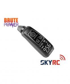 Medidor de temperatura por infrarrojos SKYRC ITP380