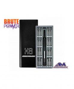 Arromax Premium Precision screwdriver Set 48