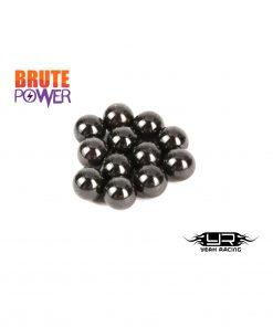 Bolas cerámicas diferencial 3mm