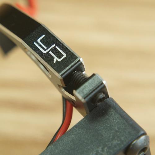 Soporte ventilador motor 540