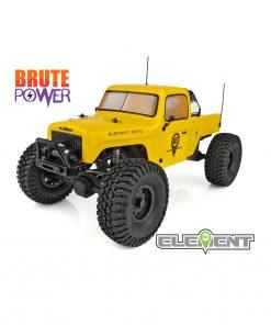 Element RC Enduro Ecto Trail Truck RTR