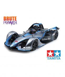 Tamiya Formula E GEN2 Car - Championship Livery