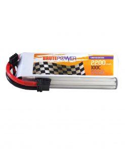 batería Lipo 3s 2200mah