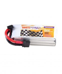 Batería LIPO Brutepower 3S 1800mah 100C