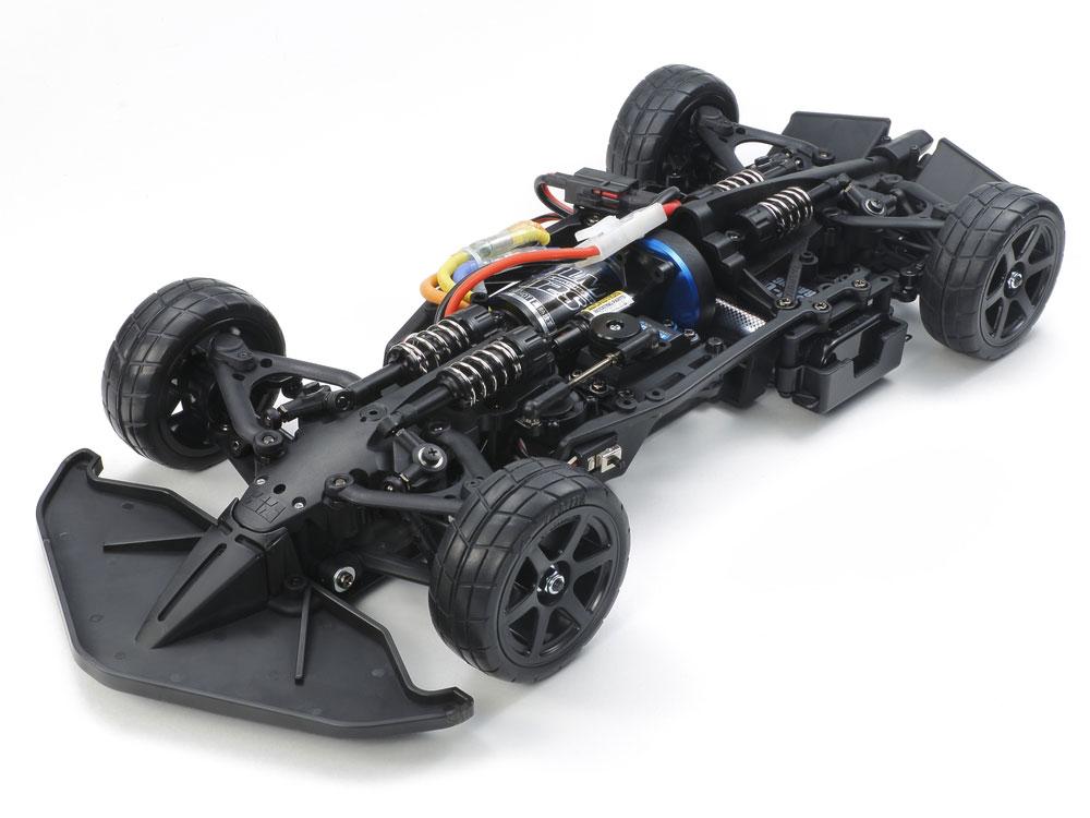 tc-01 chasis