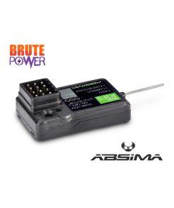 Receptor Absima 3 canales R3FS