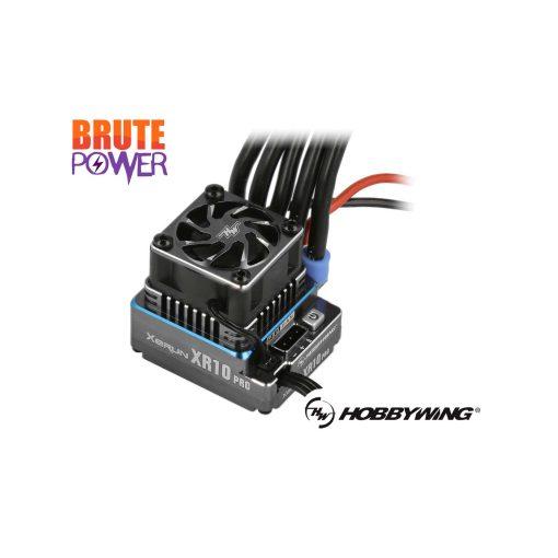 Hobbywing Xerun XR10 Pro G2 Elite